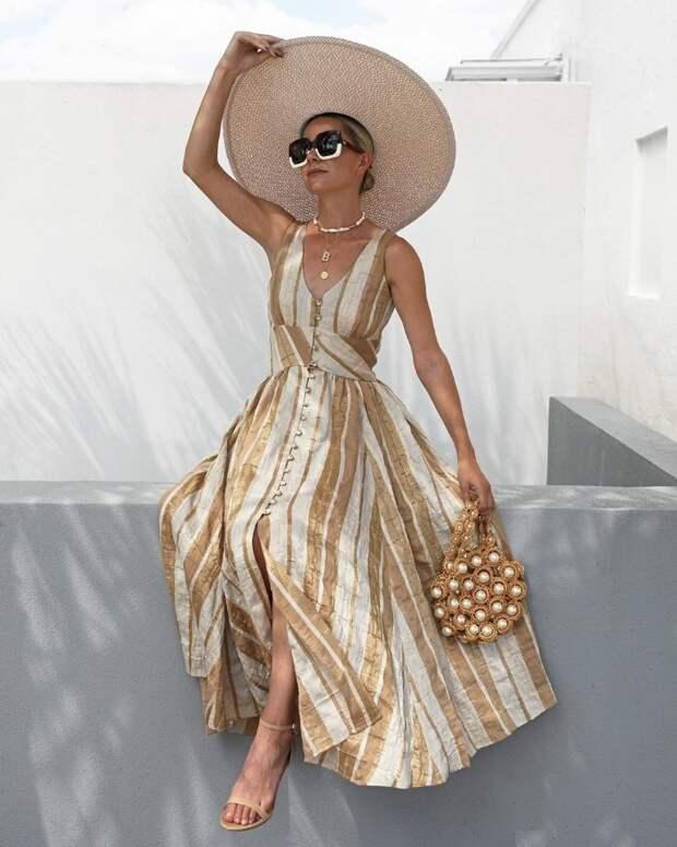 Топ-9 самых трендовых моделей платьев 2020 года