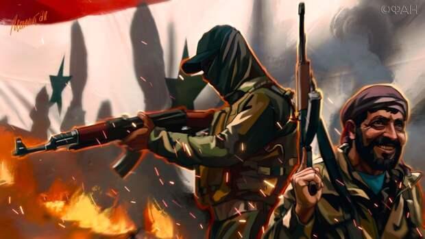 Сирия новости 15 марта 07.00: протурецкие боевики освободили террориста ИГ в Алеппо, восемь боевиков SDF нейтрализованы в Ракке