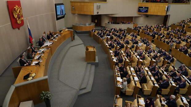 Политическая болезнь: в Госдуме оценили идею не пускать россиян в ЕС