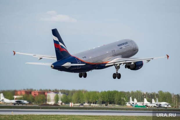Пассажирский самолет готовится каварийной посадке вШереметьево