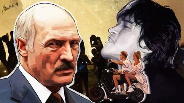Президент Белоруссии попал под ограничения Великобритании и Канады