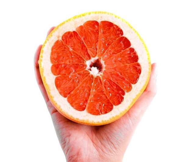 Как использовать грейпфрут для лица: 5 рецептов масок