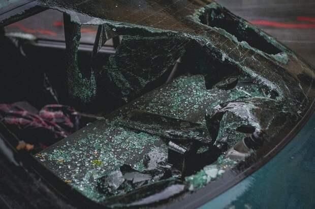 Молодой водитель без прав устроил смертельное ДТП возле Феодосии