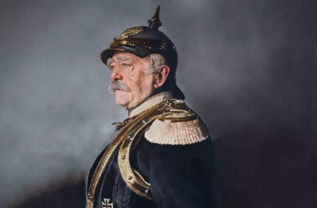 Бисмарк одним словом на 1000 лет вперед предсказал судьбу России