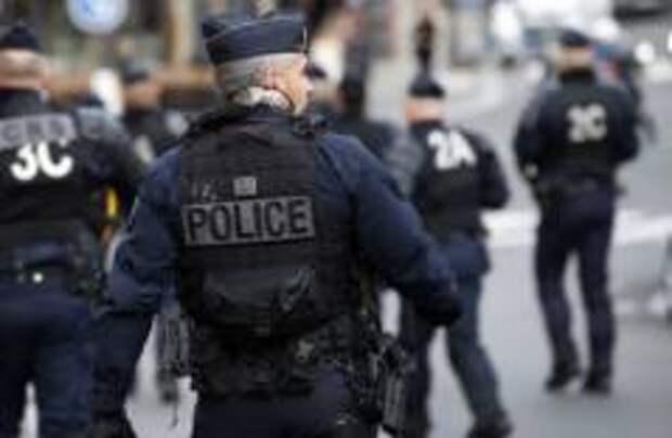 Франция в руках исламистов