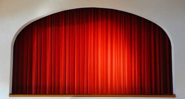 Театр «Внутреннее зрение» представит спектакль  «Просто я живу театром»