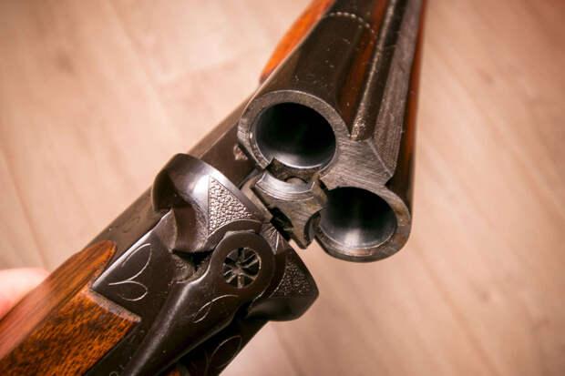 ИЖ-43 – новая модель 1986 года, которая сменила устаревшее ружьё ИЖ-58