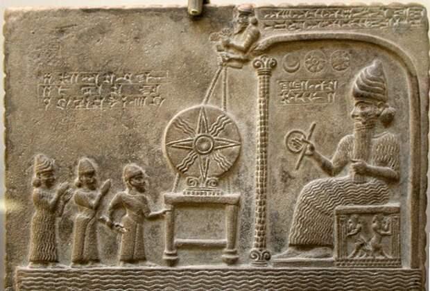 Загадка списка шумерских царей