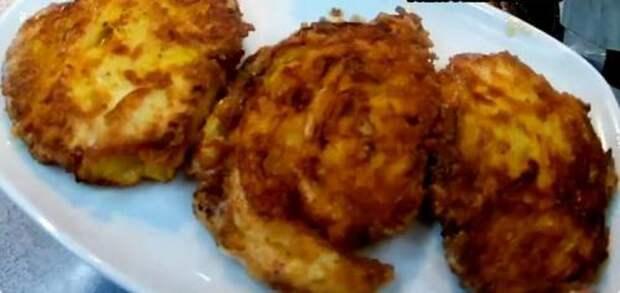 Из капусты и яйц делаю интересную вкуснятину на сковороде за считанные минуты
