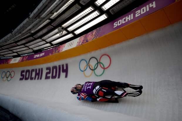 Будет вам Олимпиада: Игры приносят одни убытки