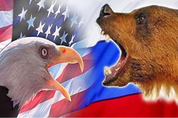 Россия предприняла меры по защите — США пошли на попятную (ВИДЕО)