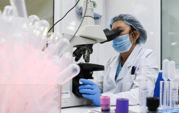 Ученые открыли антитело, способное нейтрализовать вирус 2019-nCoV