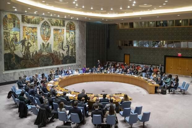 Совету Безопасности ООН исполняется 75: перспективы и проблемы