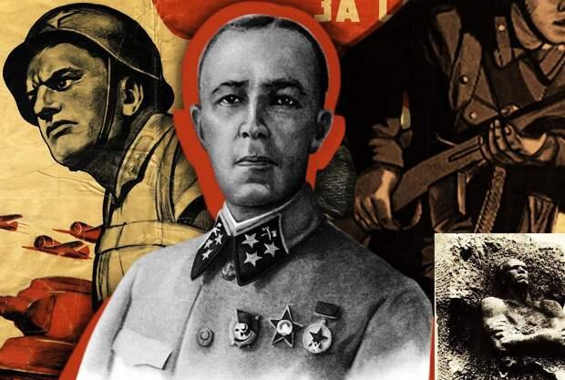 Плевок в прошлое: бизнесмен Титарев назвал Героя Советского Союза генерала Карбышева изменником