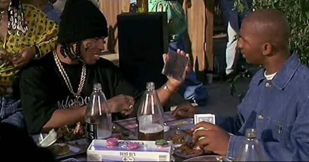 Не грози южному централу, попивая сок у себя в квартале 18 лет фильму кино, фильм, актеры