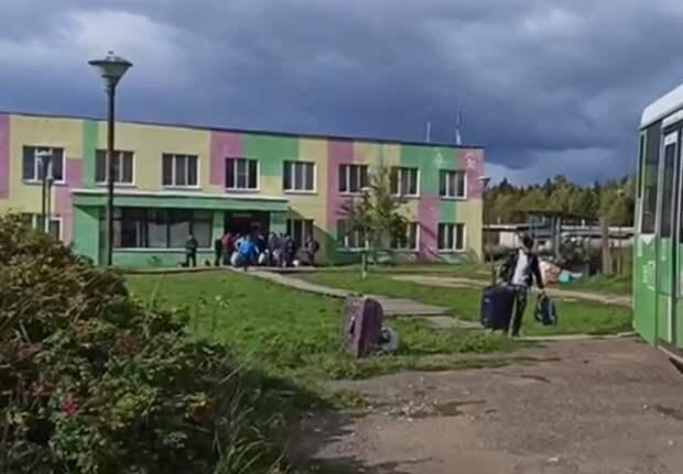 Глава СК поручил проверить собственника общежития для мигрантов в Бужаниново