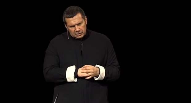 В. Соловьев:  А зачем Вам Крым? МХАТ 29 ноября 2013 (видео)