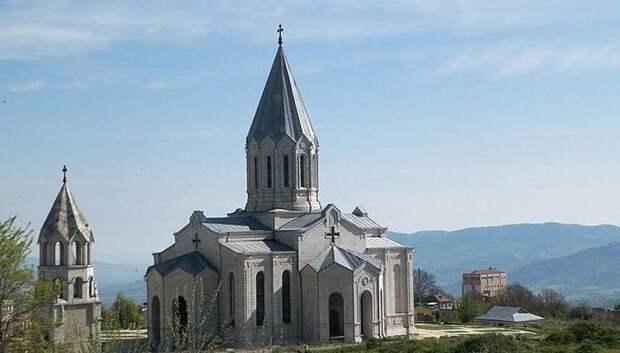 Азербайджан и Турция издевательски показывают армянам, кто хозяин в Шуши