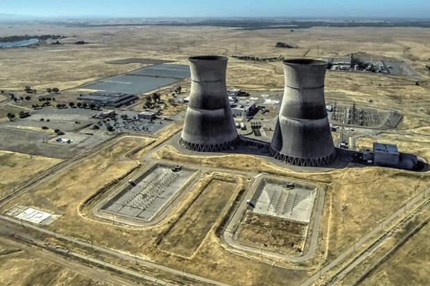 Westinghouse когда-нибудь построит на Украине новую АЭС