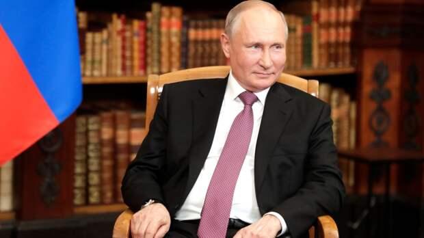 Французы словами Путина отозвались о политике ЕС по отношению к России