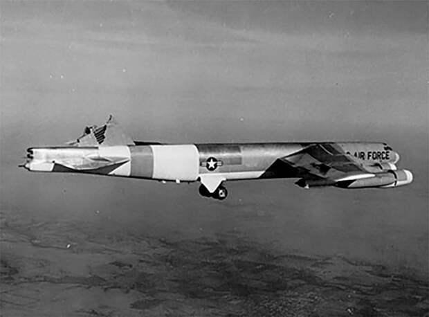 Бомбардировщики и ответный ядерный удар