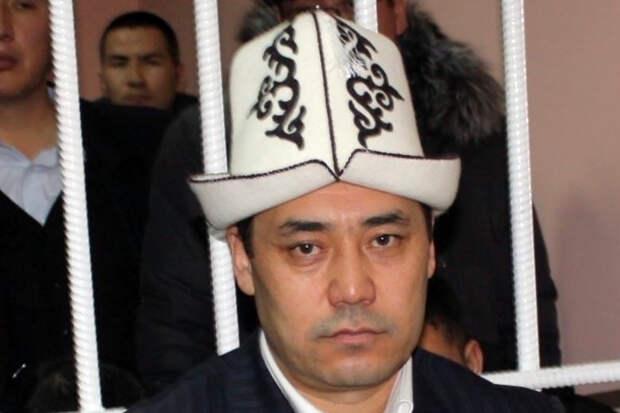 Что творится в Киргизии