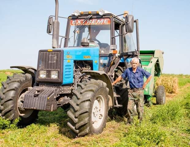 Стандарты мужской привлекательности комбайнеры, сельское хозяйство, трактористы, урожай, факты