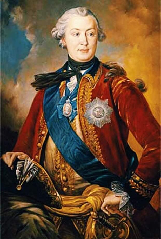 Укротитель чумы и тиран. Граф Орлов спас Москву, когда в ней погибало по 1000 человек в день