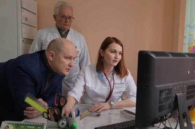Ни один случай коронавируса в Севастополе не выявлен, — Развожаев
