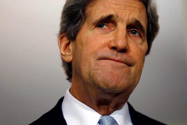 """Керри посоветовал НАТО продолжать """"заговаривать зубы"""" России"""