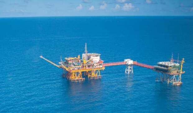 Увеличивается ресурсная база «Зарубежнефти» воВьетнаме