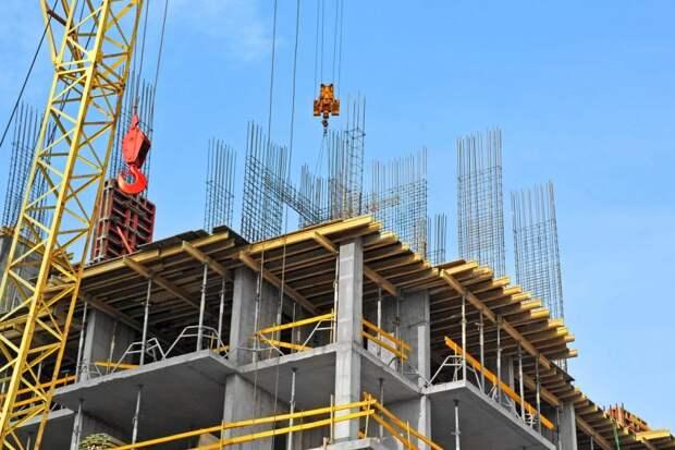 Около 400тысяч кв. метров жилья могут построить на севере Москвы