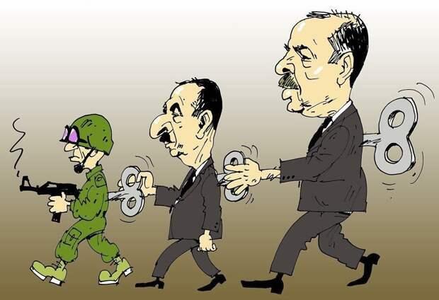 Алиев. Хороший старт и мутная надежда на финиш