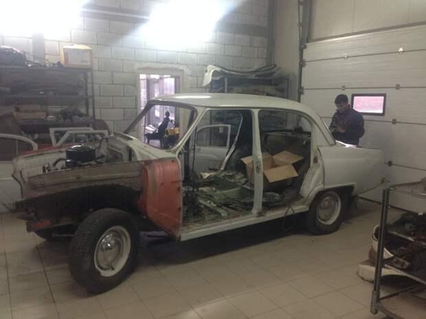 Свап 21 Волги и Lexus gs 330. авто, ретро автомобили, россия, своими руками, ссср