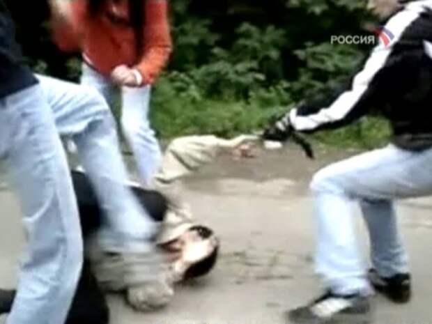 Подростки-отморозки зверски забили до смерти глухонемых инвалидов / Казахстанский агрегатор новостей