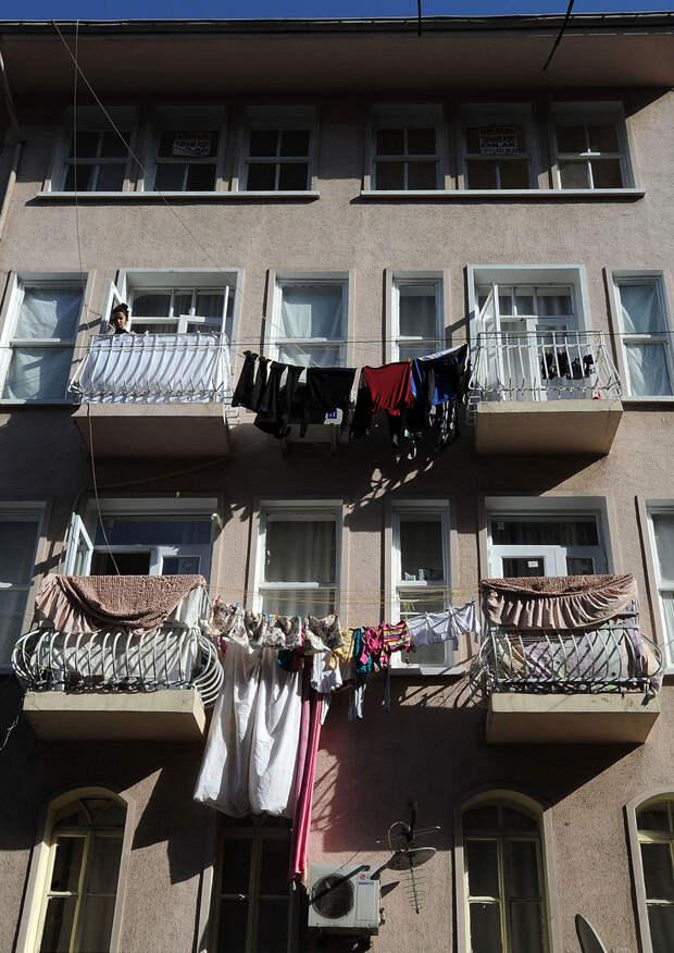 156 Другой Стамбул