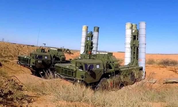 США нацеливаются на срыв крупных оружейных контрактов России