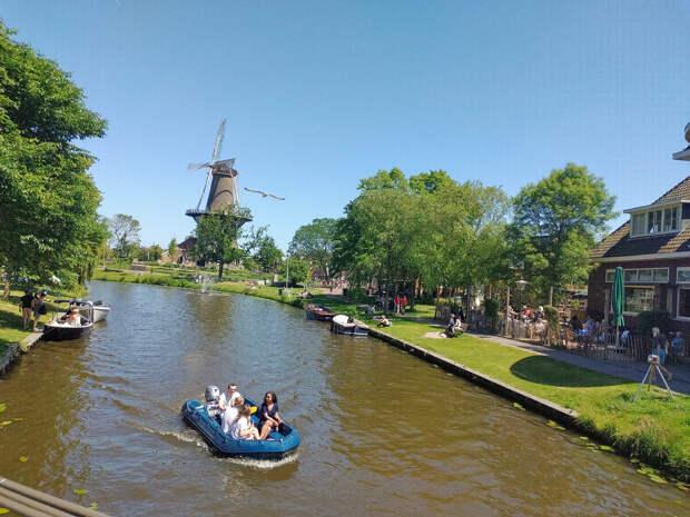 Странные законы, которые защищают грабителей в Нидерландах и другие нелепости