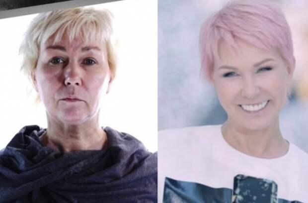 Татьяна Буланова показала, как выглядит Ксения Стриж после пластической операции