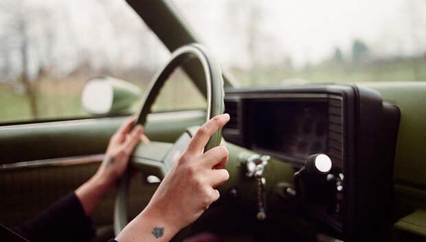 Водителям Московского региона посоветовали повременить с «переобувкой» авто