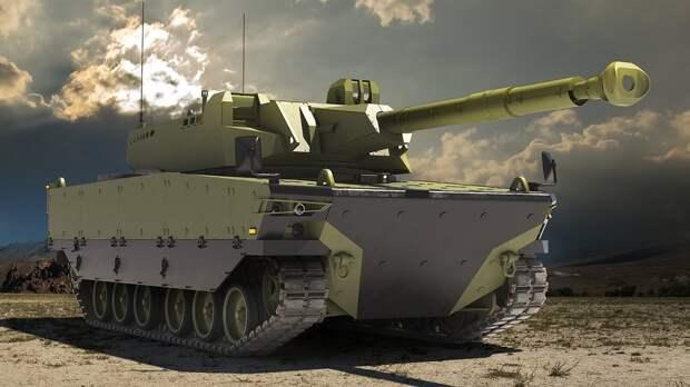 Стали известны особенности полученных ВС Турции новых танков Kaplan