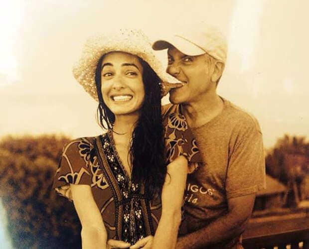 Джордж Клуни признался, что они с женой не планировали иметь детей