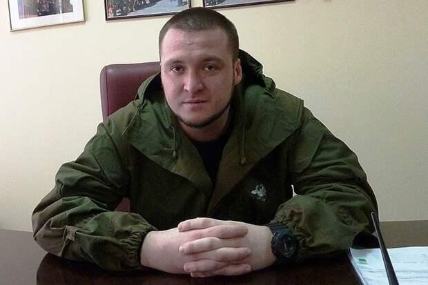 Сергей Завдовеев.