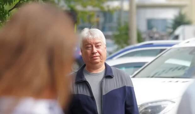 Родные Мусина подали апелляцию из-за ареста имущества