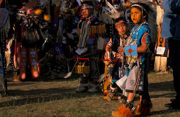 Индейский колдун не ошибся ни разу: Какой президент умрёт следующим