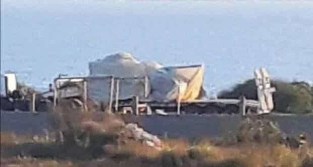 ВВС ЛНА маршала Хафтара объявили «охоту» на танки, переброшенные из Турции в Ливию