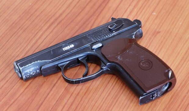В Акбулакском районе мужчина попал под суд за незаконное хранение оружия