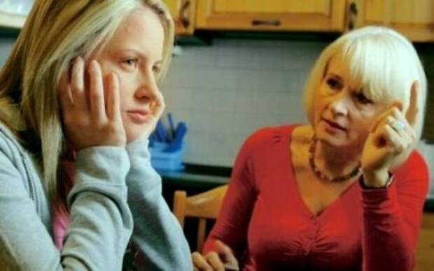 """""""Она мне сразу сказала, что разведет нас"""".  Свекрови против невесток: реальные истории"""