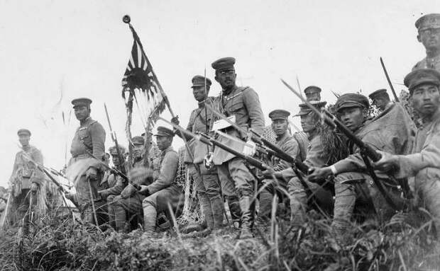 Красная Армия против Квантунской: кто бы победил в 1941 году