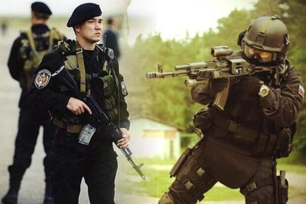 ТОП 15 лучших подразделений спецназа в мире